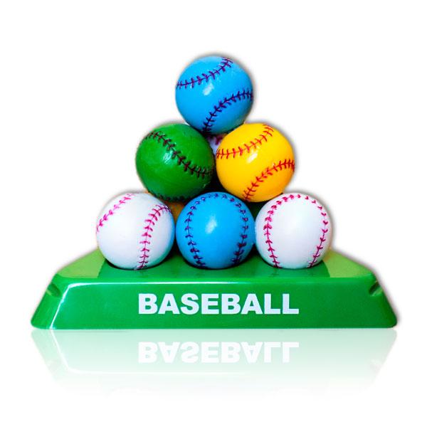 Baseball Puzzle Product Photo