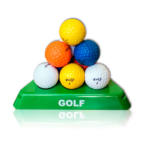 golf puzzle product photo