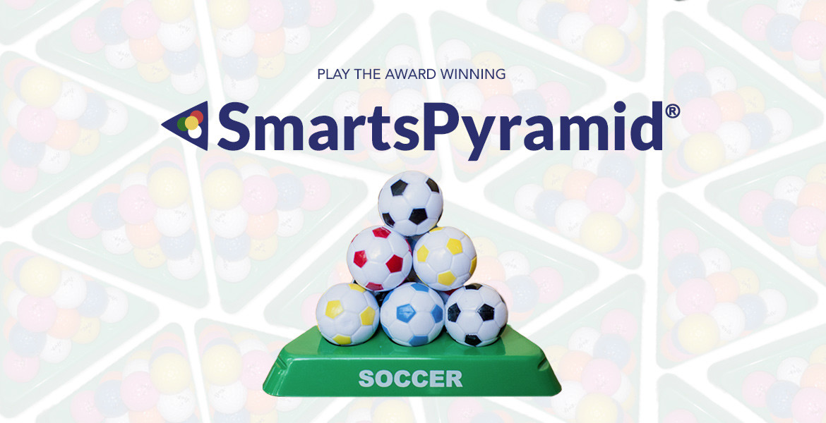 Play The Award Winning Smarts Pyramid